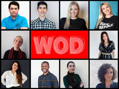 Ολοκληρώθηκε ο 11ος κύκλος του WOD