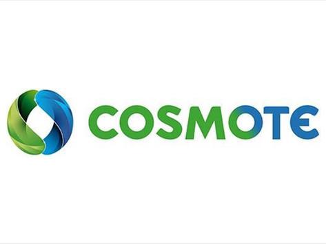 Η Cosmote διευκολύνει τους σεισμόπληκτους της Κρήτης