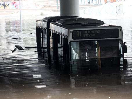 ΟΣΥ: ο οδηγός του λεωφορείου ακολούθησε τα προβλεπόμενα
