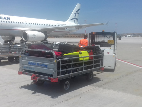 Ακυρώσεις και τροποποιήσεις πτήσεων Aegean και Olympic Air για τις 6 Μαΐου