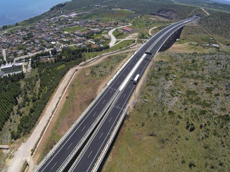 ΒΟΑΚ: ο αυτοκινητόδρομος 90