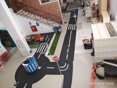 Αττική Οδός: στο Παιδικό Μουσείο με δράσεις για την οδική ασφάλεια