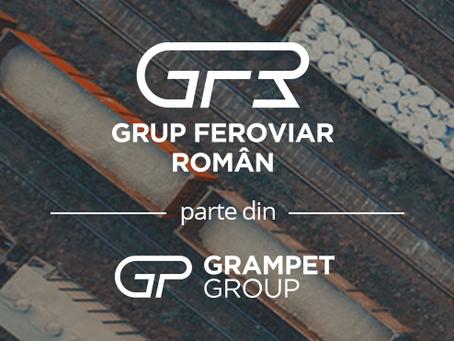 Η ρουμανική GFR o νέος σιδηροδρομικός «παίκτης»