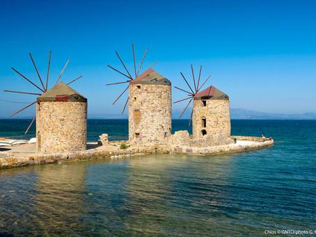 Η συμβολή των Fam Trips στον ελληνικό τουρισμό