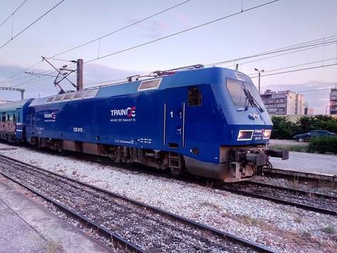 Αποκατάσταση σιδηροδρομικής κυκλοφορίας