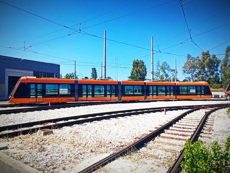 Το τραμ επεκτείνεται στον Πειραιά