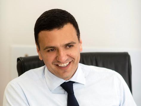 Κικίλιας: στόχος η ισχυροποίηση του ελληνικού τουριστικού προϊόντος