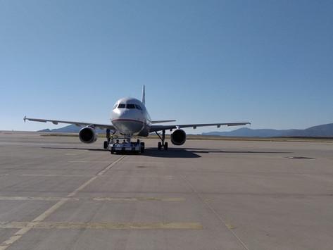 Υπό προϋποθέσεις τα αεροπορικά ταξίδια στο εσωτερικό της χώρας