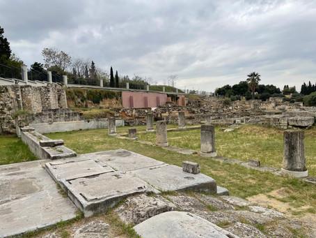 Δωρεάν οι σπουδαστές των σχολών Ξεναγών σε μουσεία κι αρχαιολογικούς χώρους