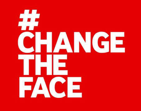 Συμμαχία #ChangeTheFace