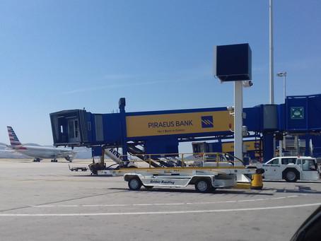 Νέα παράταση στις οδηγίες πτήσεων εξωτερικού