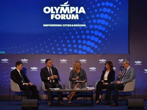 Φραγκάκης: το περιβάλλον η σημαντικότερη υποδομή για τον τουρισμό