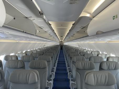 Με self test οι επιβάτες από 12 έως 17 ετών στις πτήσεις εσωτερικού προς τα νησιά