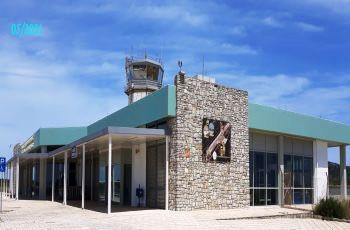 Το αεροδρόμιο των Κυθήρων γιορτάζει τα 50 του χρόνια