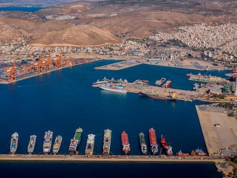 ΟΛΠ: πάνω από 32 εκατ. € για τρεις μεγάλες επενδύσεις