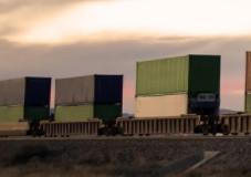 Επενδυτικό ενδιαφέρον για τις εμπορευματικές σιδηροδρομικές μεταφορές