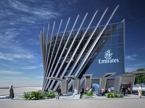 Δωρεάν εισιτήριο για το Dubai Expo από την Emirates