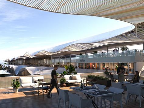 Marina Galleria: ο νέος προορισμός της αθηναϊκής ριβιέρας