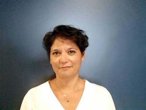 Η Μαρία - Έλλη Γεράρδη, νέα γενική γραμματέας Υποδομών