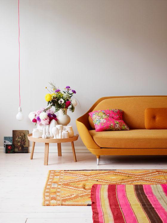 Fuchsia - Accent Colour