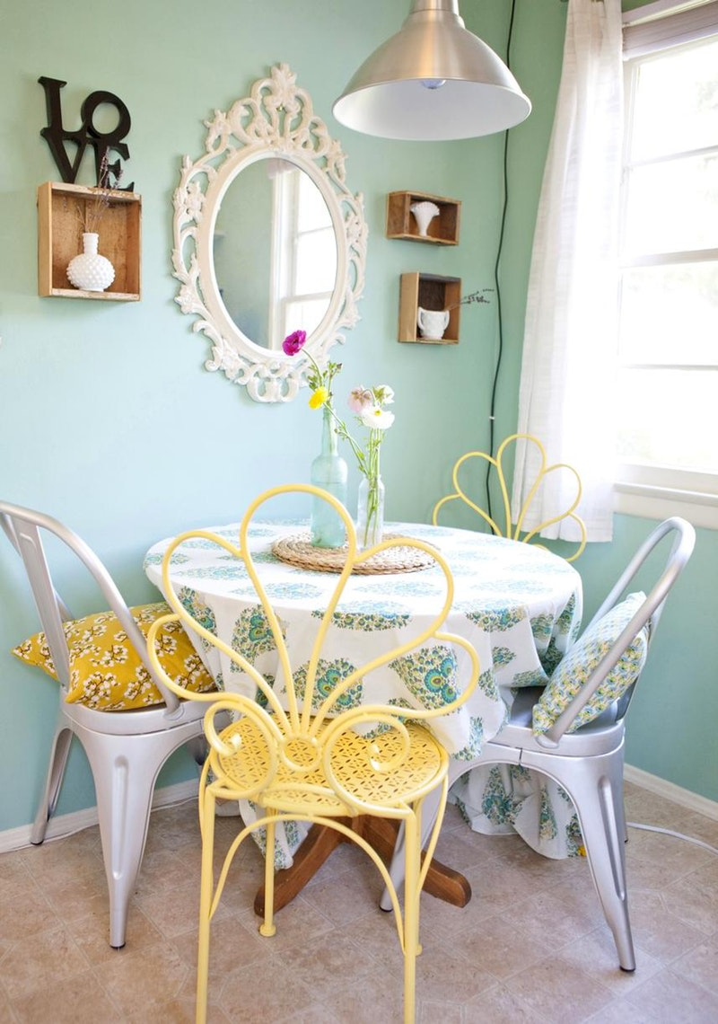 Yellow - Accent Colour
