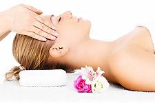 Headache Massage Pain Relief