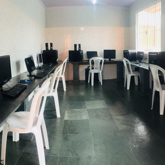 Laboratório de Informática Cesem