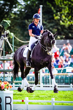 Maria Eilberg and Woodland Rockstar (4)-