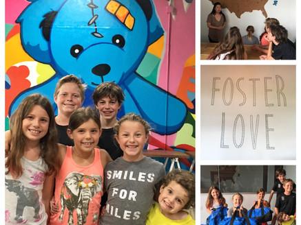 OC Kids Visited Together We Rise