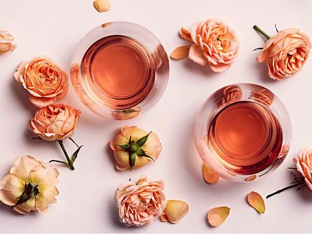 A Rosé is a Rosé is a Rosé