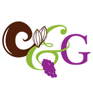 Cocoa & Grapes - Chocolate and Wine Tasting Walking Tours Logo