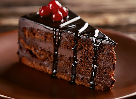 Chocoholics of the World Rejoice! World Chocolate Day is here!