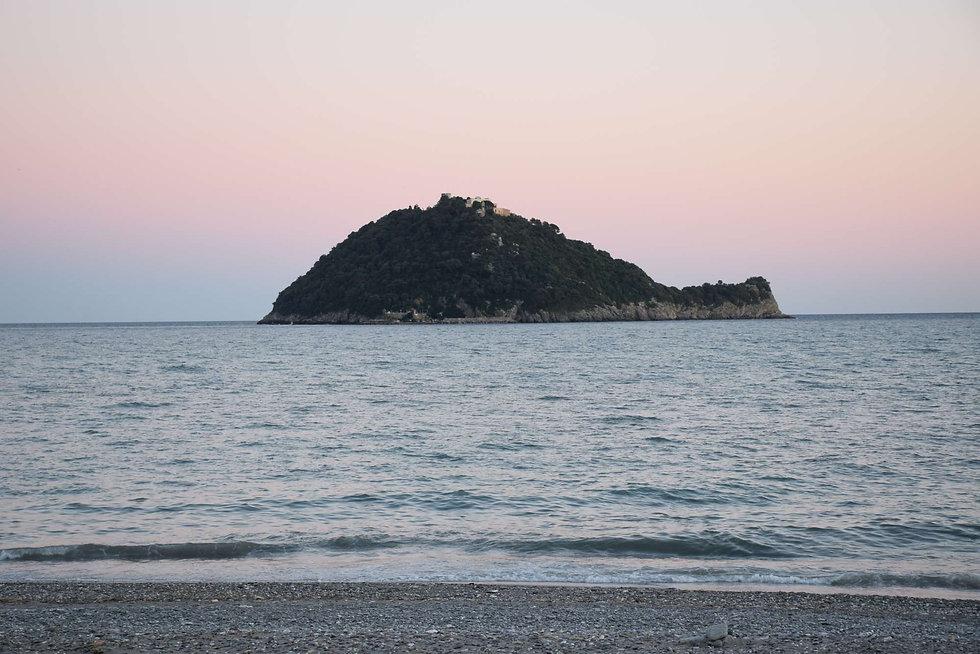 ristorante Babette ad  Albenga ristorante fronte mare di pesce