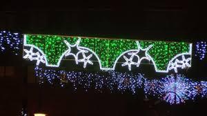 Tiverton Christmas Lights - Pants or Perfect?