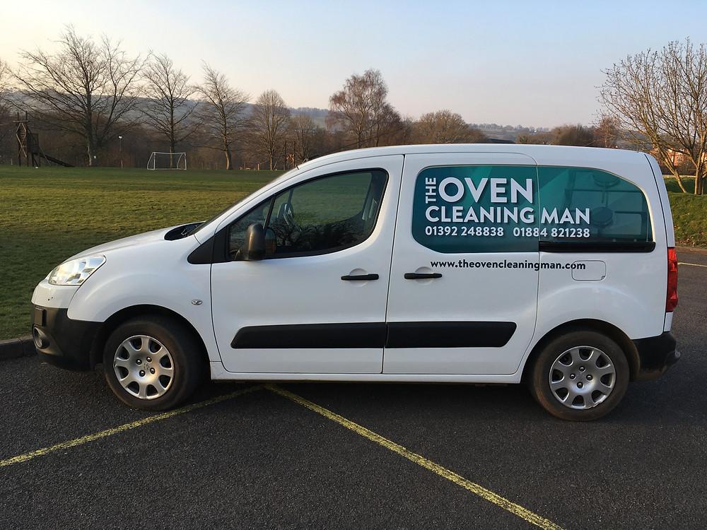 oven, ovencleaning, Exeter, Devon, Tiverton