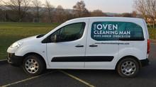 New Look Van