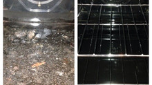 Oven Cleaning - FAQ