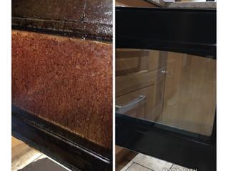 Oven Cleaning Devon - Some FAQ