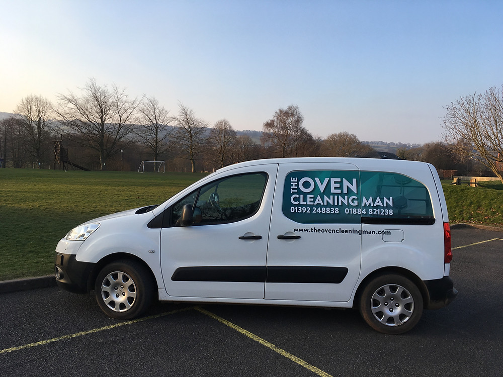 oven, ovencleaning, Exeter, Tiverton, Devon,