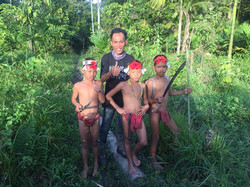 mentawai experience