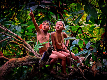 Mentawai experience travel Indonesia itinerary