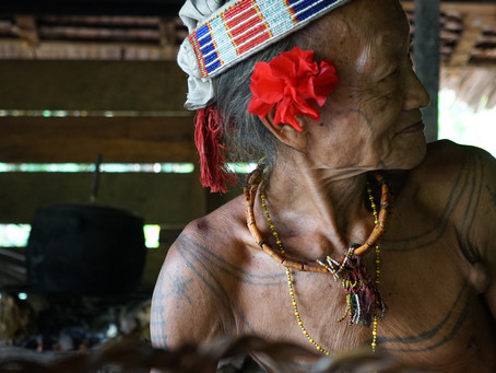 travel visit indigenous culture of mentawai.   photography
