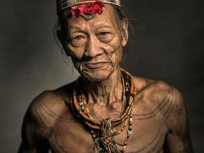 Mentawai tribes