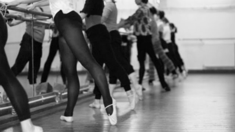 Beginners Ballet Workshop, St Leonards