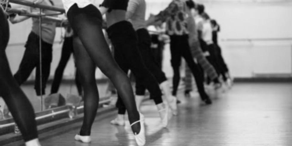 Beginners Ballet Workshop, Bainton