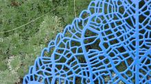 GARDEN GALLERY: L'Art au jardin