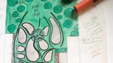 L'atelier Cèdre Blanc: Jardin organique...