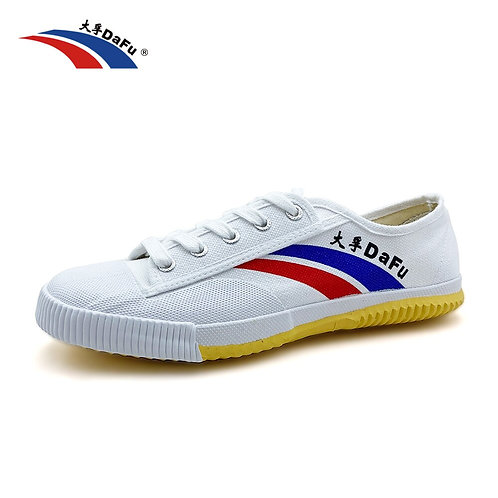 Kung Fu athletic shoes
