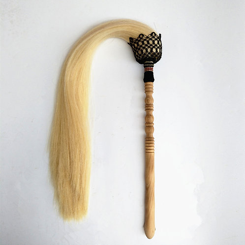 Fu Chen Horsetail Whisk