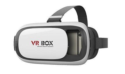 VR box for Tai Chi